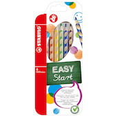 STABILO EASYcolors Wallet of 6