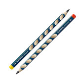 STABILO EASYgraph Pencil Twin-Pack Dark Blue