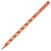 STABILO EASYgraph S Handwriting Pencil Orange
