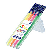 Staedtler Triplus Textsurfer Highlighter Box of 4 362SB4