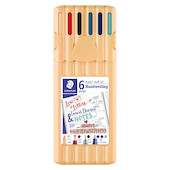 Staedtler Triplus Multi Set Handwriting