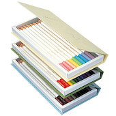Tombow Irojiten Colour Pencil Set