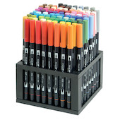 Tombow ABT Dual Brush Pen Set of 96