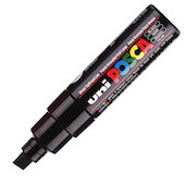 Uni POSCA Marker Pen PC-8K Broad