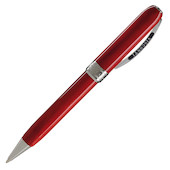 Visconti Rembrandt Ballpoint Pen Red