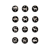 Visconti MPS Oriental Zodiac