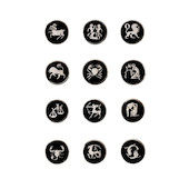 Visconti MPS Western Zodiac