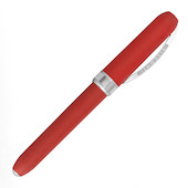 Visconti Eco-Logic Rollerball Pen Red