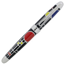 ACME Studio Playhouse Black Rollerball Pen
