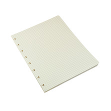 Atoma Notebook Refill Pad A5+ Cream