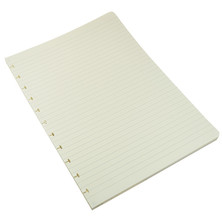 Atoma Notebook Refill Pad A4 Cream