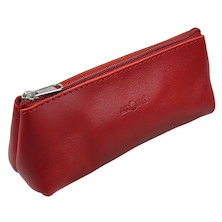 Atoma Pur Leather Pencil Case