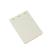 Atoma Notebook Refill Pad A7 Cream