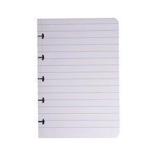 Atoma Notebook Refill Pad A6 White