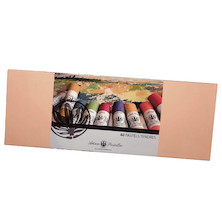 L'Artisan Pastellier Soft Pastels Set of 40