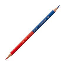 Caran d'Ache Bicolor Pencil 999 Blue + Red