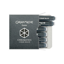 Caran d'Ache Chromatics INKredible Ink Cartridges