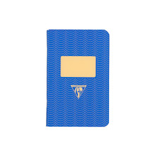 Clairefontaine Back to Basics Staplebound Notebook (90 x 140)