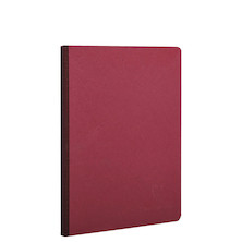 Clairefontaine Age Bag Clothbound Notebook A5