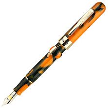 Conklin Mark Twain Crescent Filler Fountain Pen Halloween