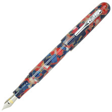 Conklin All American Fountain Pen Special Edition Old Glory