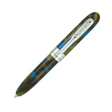 Conklin Minigraph Ballpoint Pen Blue Baltic