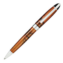 Conklin Victory Ballpoint Pen Cinnamon Brown