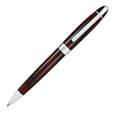 Conklin Victory Ballpoint Pen Ruby Red