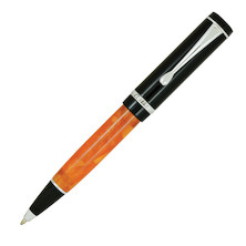 Conklin Duragraph Ballpoint Orange Nights