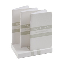 Calepino No.4 Notebook Dot Grid Set of 3