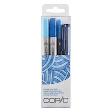 Copic Ciao Doodle Pack