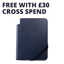 Cross Small Journal