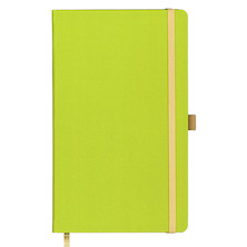 Castelli Appeel Notebook 130mm x 210mm Granny Smith