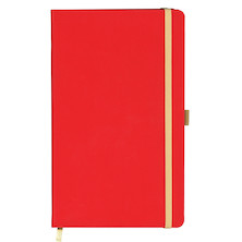 Castelli Appeel Notebook 130mm x 210mm Pink Lady