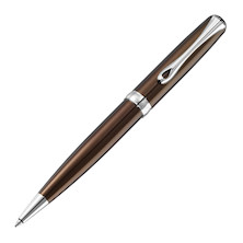 Diplomat Excellence A2 Marrakesh Chrome Ballpoint Pen