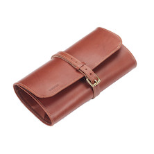 Derwent Leather Pencil Wrap Tan