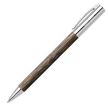 Faber-Castell Ambition Coconut Wood Ballpoint Pen