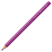 Faber-Castell Jumbo Grip Coloured Pencil