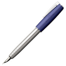 Faber-Castell Loom Fountain Pen Blue