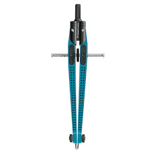 Faber-Castell Quick Set Compass Grip Turquoise