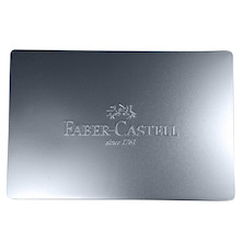 Faber-Castell Empty Pencil Tin of 36