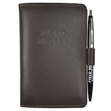 Field Notes Everyday Carry Memo Book Cover