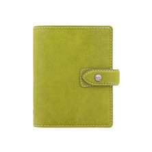 Filofax Malden Pocket Organiser Pear