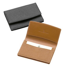 Graf von Faber-Castell Business Card Case