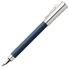 Graf von Faber-Castell Tamitio Fountain Pen Night Blue