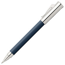 Graf von Faber-Castell Tamitio Fineliner Pen Night Blue