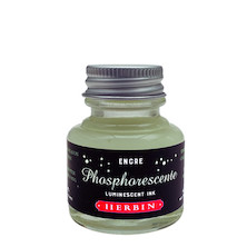 Herbin Phosphorescent Ink