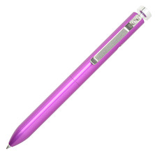 Karas Kustoms The Bolt Ballpoint Pen Aluminium Violet