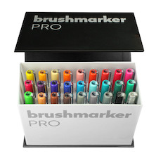Karin Brushmarker PRO Mini Box of 26