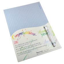 Kuretake Water Calligraphy Practice Kit